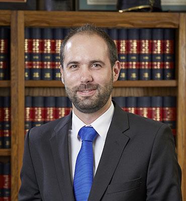Andrew Boerner